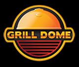 Grill Dome Kamado